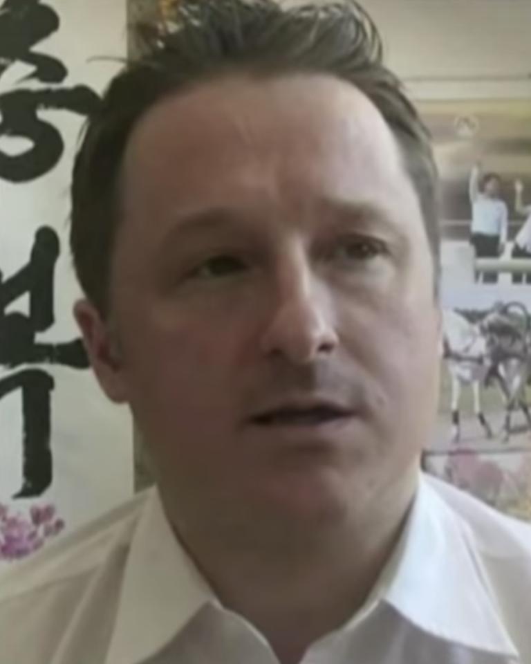 Michael Spavor (Image: YouTube/Screenshot)