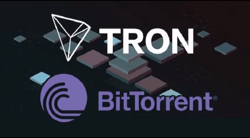 Tron News _ BitTorrent Will Pay Users With Tron TRX For Seeding 0-14 screenshot