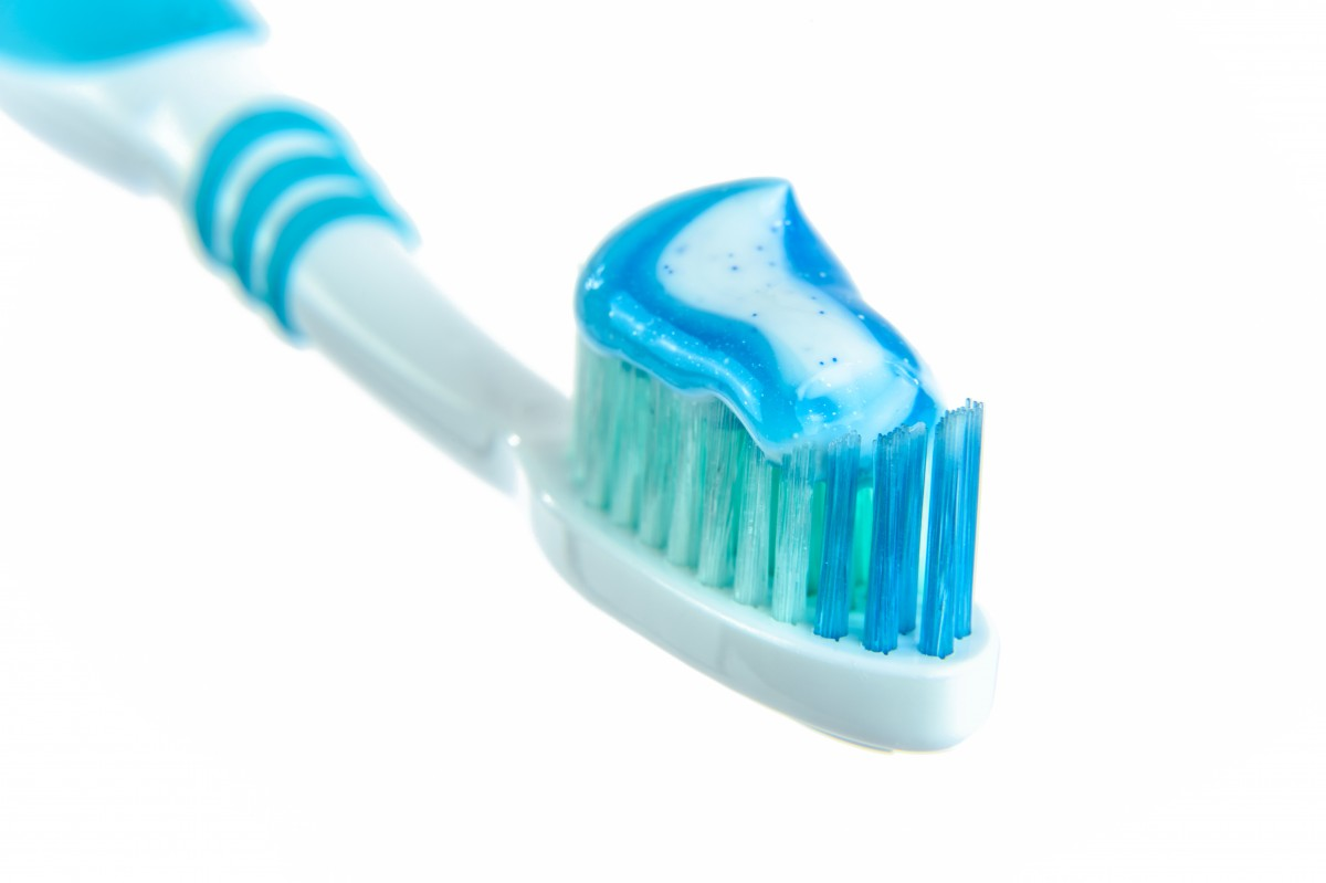 Whether it's skipping out on flossing your teeth before bed or forgetting to brush, many of us do not pay much attention to our oral health. (Image: Pxhere, CC 1.0)