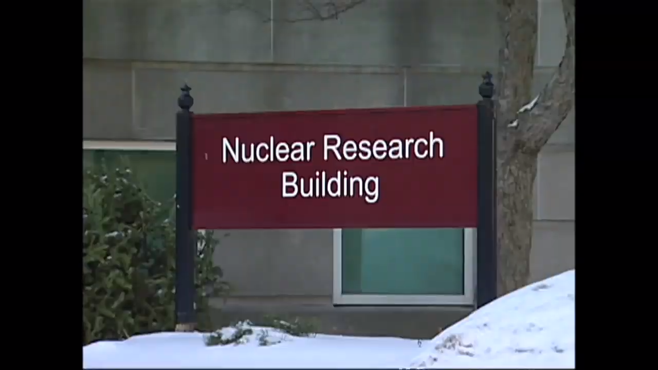 A famous case of Chinese espionage in Canada involves the SLOWPOKE nuclear reactor. (Image: Screen Shot/ Youtube)