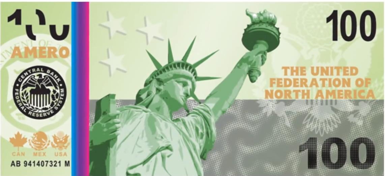 Amero North American Currency Union 1-44 screenshot