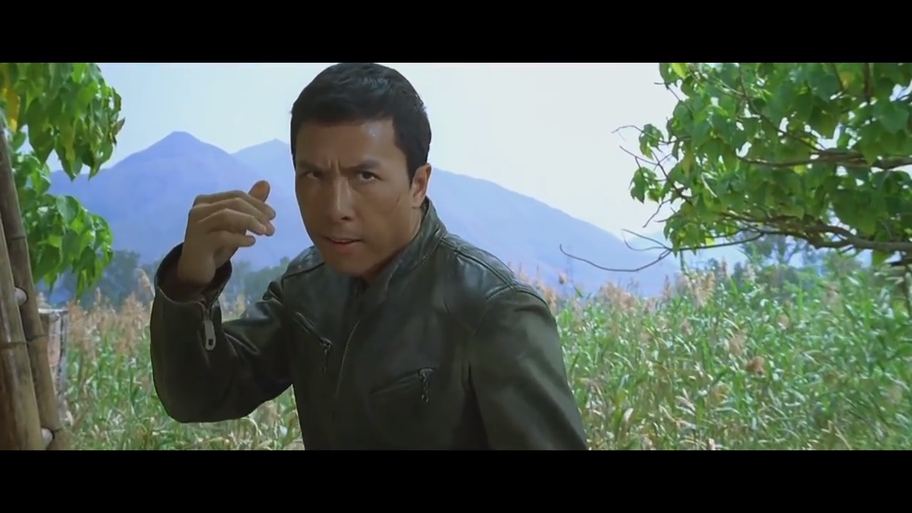Best fight scenes of FLASH POINT ! (Donnie Yen) 4-31 screenshot