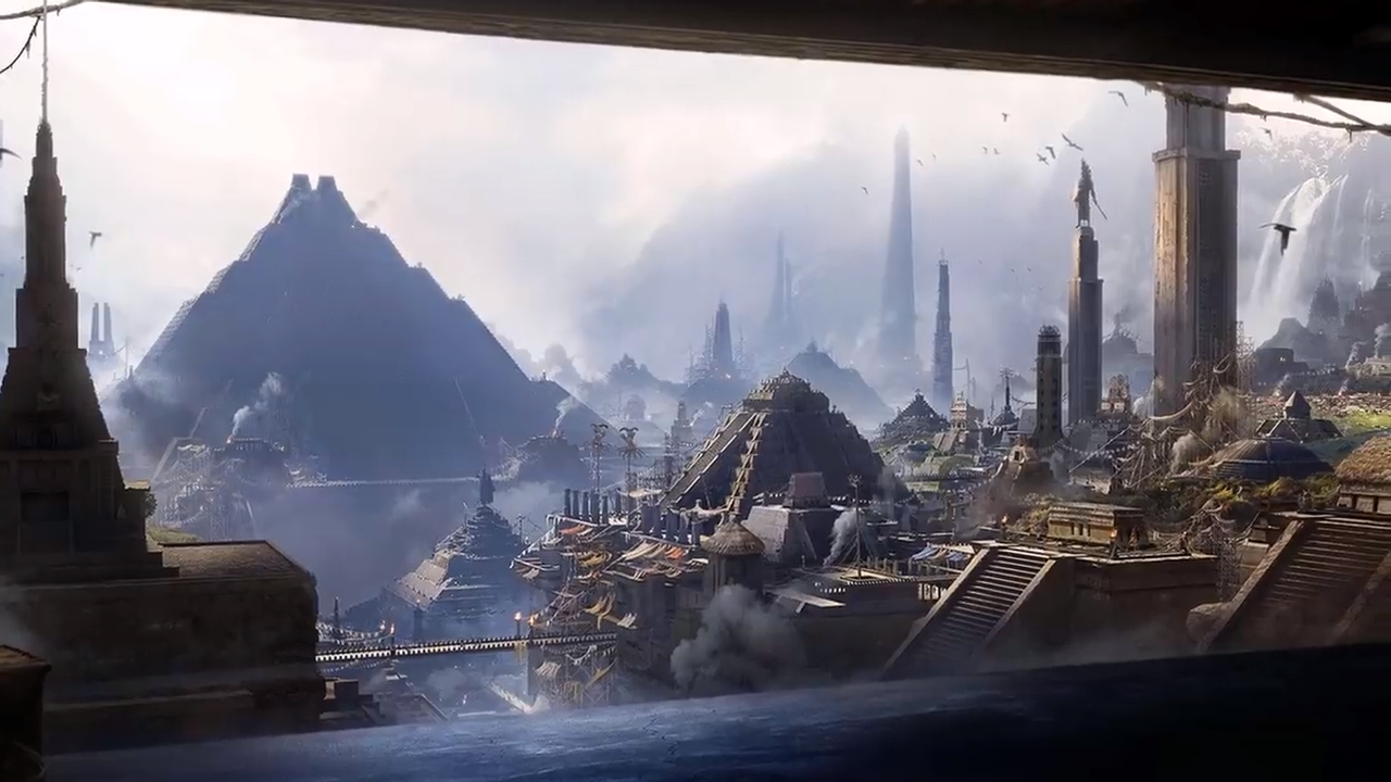Inner Earth Civilizations Exist and I Can Prove It_ Agartha & Hollow Earth 24-10 screenshot