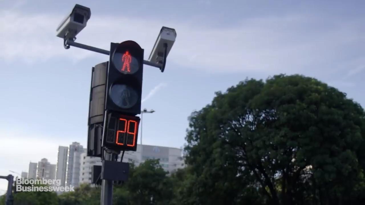 Inside China's High-Tech Dystopia 6-6 screenshot
