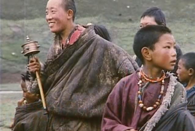 Khampagar Monastery _ Bhuddist In Tibet _ Best Documentary 2017 0-22 screenshot