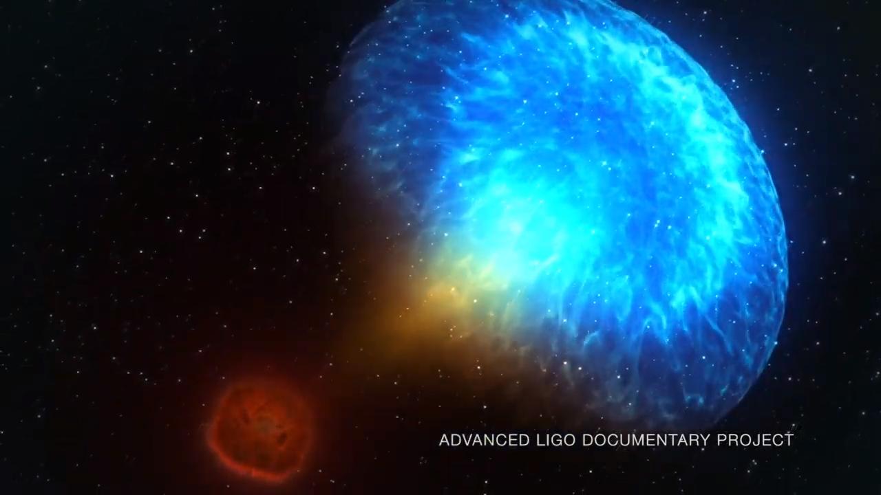 LIGO_ A DISCOVERY THAT SHOOK THE WORLD - EPISODE 3 1-24 screenshot