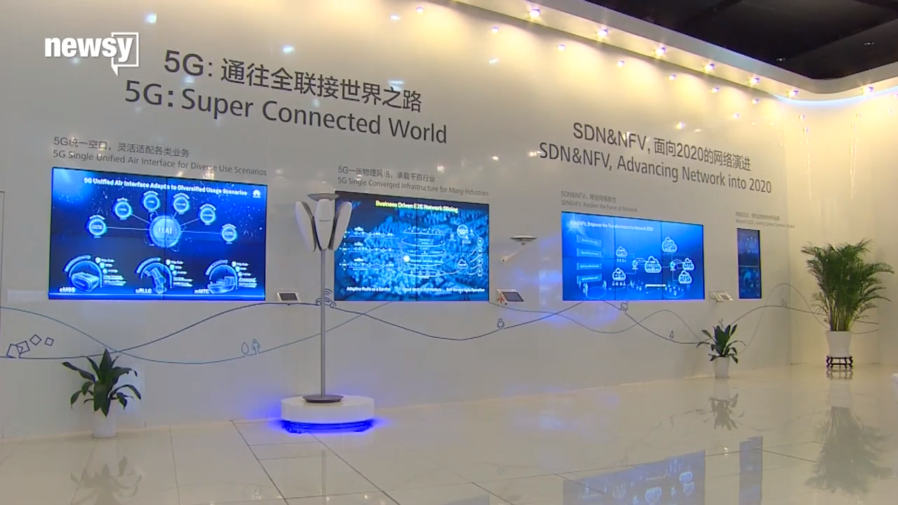 New Zealand bans Huawei tech from 5G project 0-30 screenshot