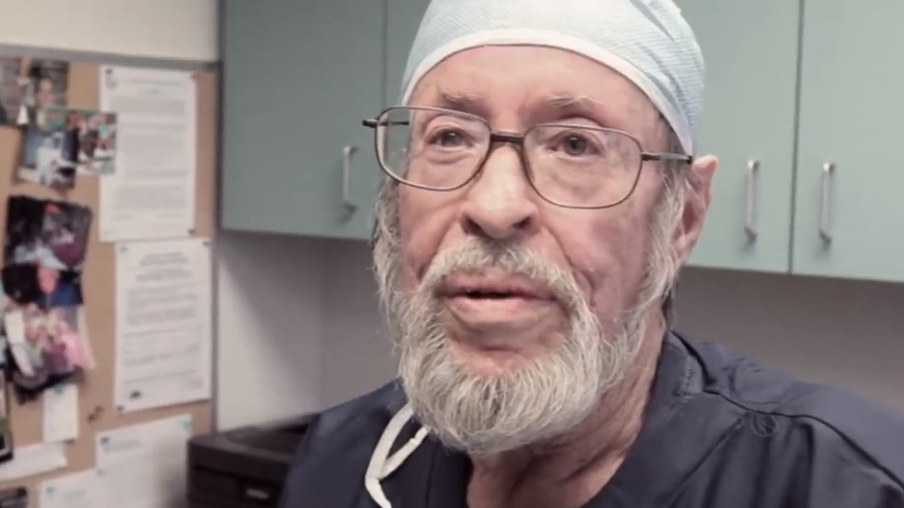 The Incredible & Controversial Life of Dr Roger Lier _ The Surgeon Who Removed Alien Implants... 1-43 screenshot