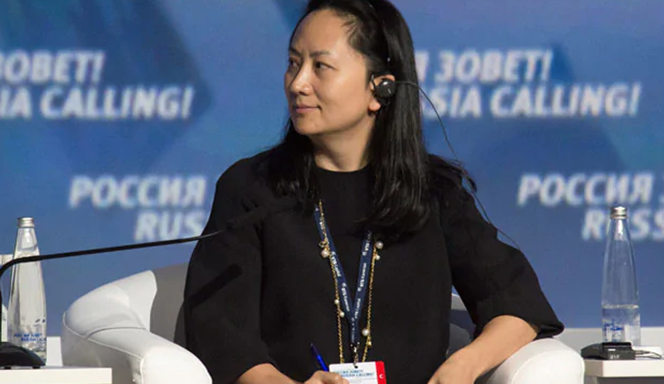 Huawei CFO Meng Wanzhou has been named as one of the defendants in the indictment. (Image: NDTV )
