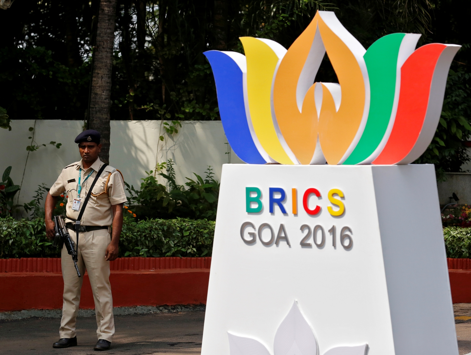 With individual economies performing very well, BRICS is poised to play a major role in shaping international trade and politics. (Image: International Business Times)