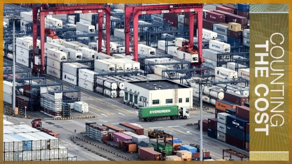 Fresh US-China Trade Talks Highlight Need for Enforceability