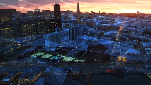 Since Chinese companies must cooperate with the government, a totalitarian regime will essentially monitor and even regulate the vast amounts of information that flow through the world's 5G networks. (Image: Screen Shot/ Youtube)