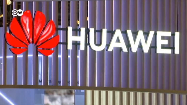 Threats posed by ZTE and Huawei have been highly publicized in the news during the past two years. (Image: Screen Shot/ Youtube)