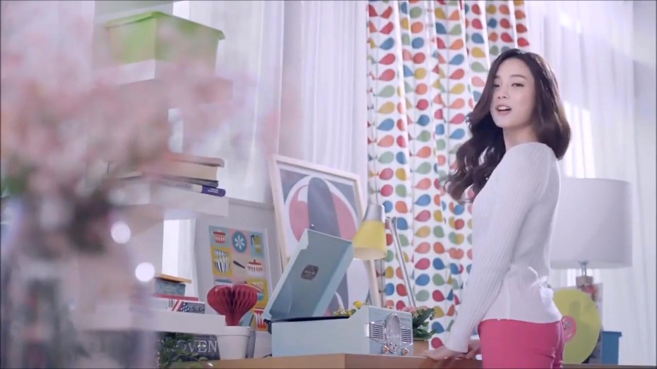 Korean TV commercials [2016 1-2 weeks] 6-58 screenshot