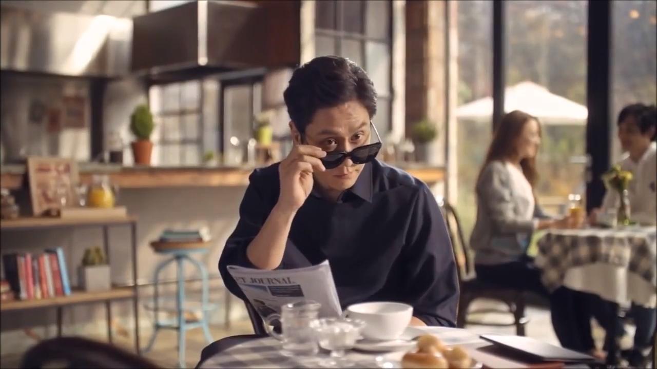 Korean TV commercials [2016 1-2 weeks] 7-31 screenshot