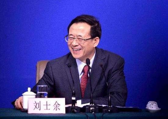 Liu Shiyu. (Image: jqknews.com)