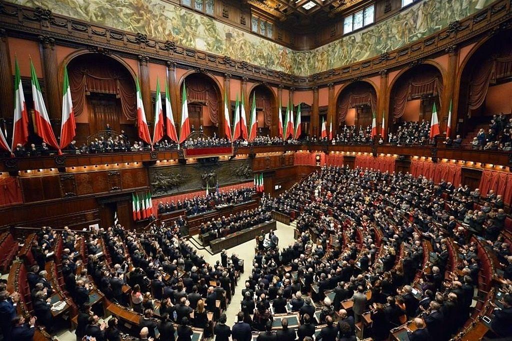 (Image via Presidenza della Repubblica)
