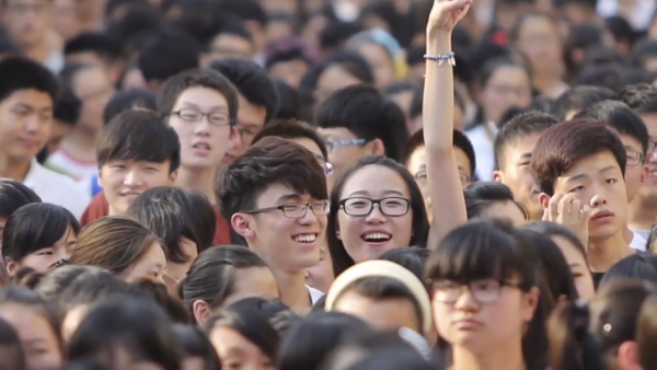 Growing up in a technologically-advanced and fast-paced society, Chinese millennials have become affluent, tech-savvy, confident, and agents of fresh ideas. (Image: Screen Shot/ Youtube)