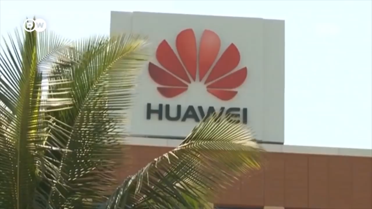 The U.S. has eased the restrictions of Huawei.(Image: Screen Shot/ Youtube)
