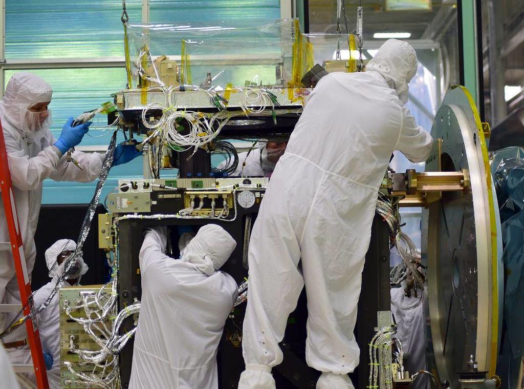 (Image: NASA / CC0 1.0)