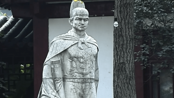 Admiral Zheng He was in command of the fleet which included several trading ships, warships, support vessels, and 'treasure ships'. (Image: Screen Shot/ Youtube)