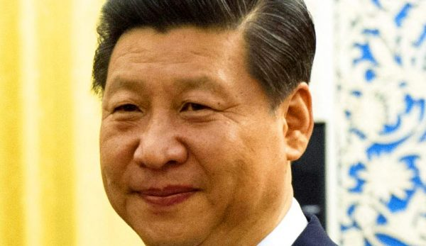 Xi has committed to keeping the Yuan in check. (Image: wikimedia / CC0 1.0)