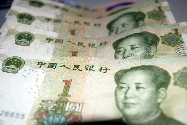 China's loans end up benefiting China rather than the receiving nations. (Image via pixabay / CC0 1.0)