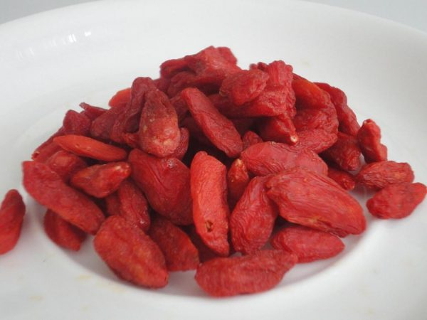 Goji berries can help improve the immune system and are good for the internal organs and blood circulation. (Image: creativecommons.org / CC0 1.0)