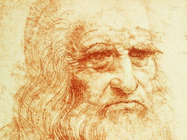 Da Vinci discovered through drawing, and in turn, drew what he discovered. (Image: Public Domain)