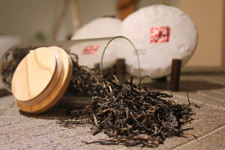 Brits beloved Chinese tea and then shared it throughout the British Empire.