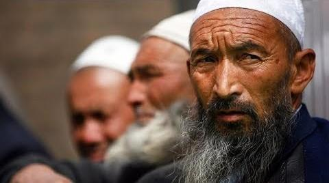 Hikvision is known to have supplied the tech that is used to monitor and persecute Uyghur Muslims in the Xinjiang region. (Image: Screen Shot/ Youtube)