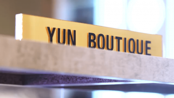 Yun Boutique New York