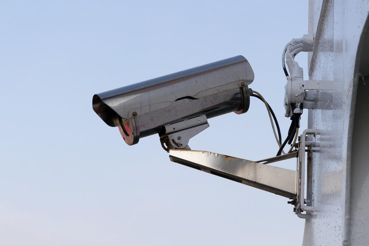 Hikvision, Dahua Technology controls a third of the global market for surveillance technology. (Image: via pixabay / CC0 1.0)