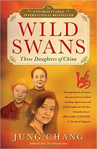 The final arc of the book covers the story of Chang. (Image: Amazon)