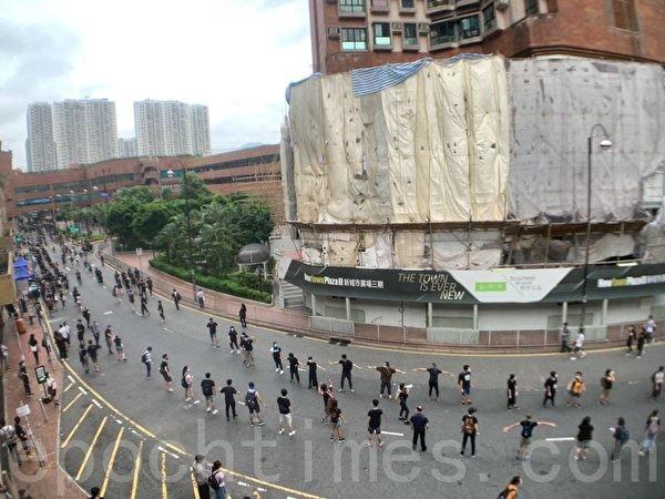 (Image via Li Yi / The Epoch Times)