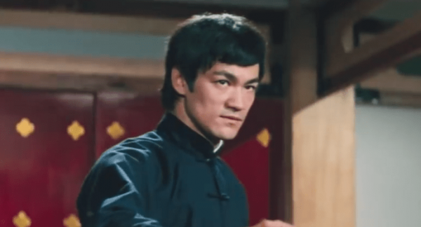 'Be like water' is a take on a famous Bruce Lee quote, but digging deeper, it's origin lies in ancient Daoist teachings. (Image: Screenshot / YouTube)