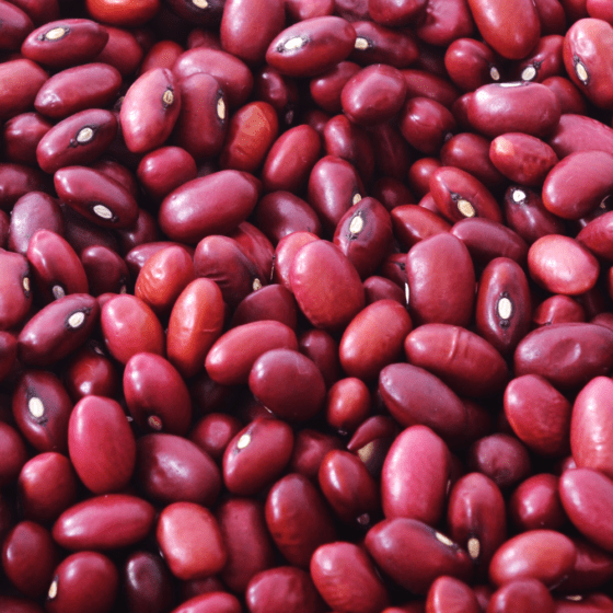 Red bean (Image: kitchenneads.com)