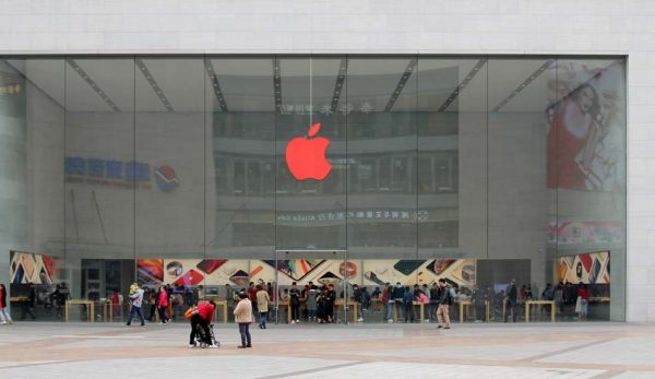 Apple recently logged a record second quarter in 2021 as earnings from China jumped 87.5 percent from a year ago to US$17.7 billion, according to Apple Insider.