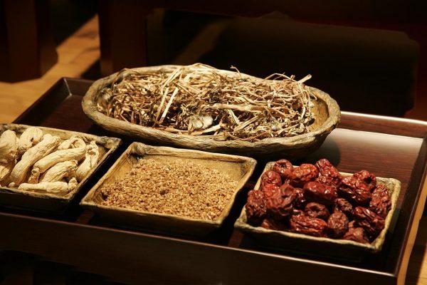 Chinese Medicine Oriental Donguibogam.
