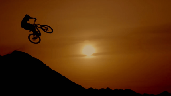 Yunnan province is a very happening place as far as mountain biking is concerned. (Image: Screenshot / YouTube)