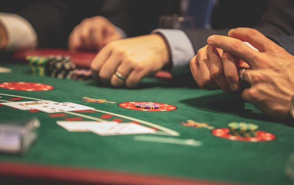 Sihanoukville has many casinos catering to Chinese customers. (Image: pexels / CC0 1.0)