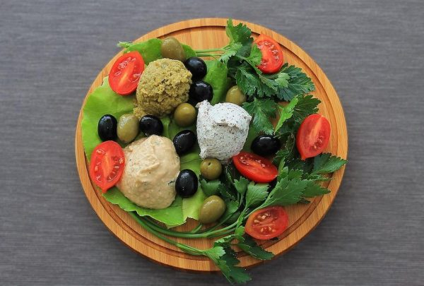The Mediterranean diet has long been known by researchers as one of the healthiest in the world.(Image: via pixabay / CC0 1.0)