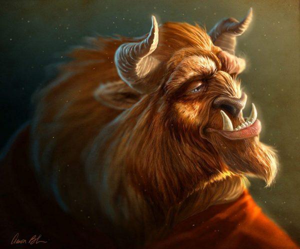 Aaron-Blaise-Realistic-Beast-1024x850