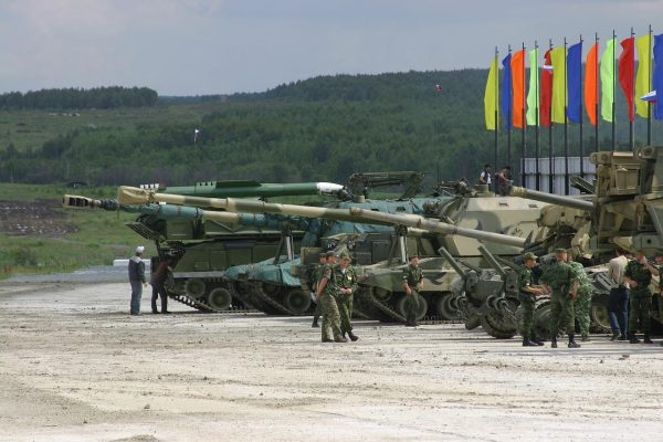 China has been copying Russian military technology. (Image: maxpixel / CC0 1.0)