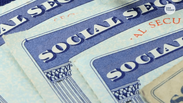 The payroll tax has to be increased to support the social security system.(Image: Screenshot / YouTube)