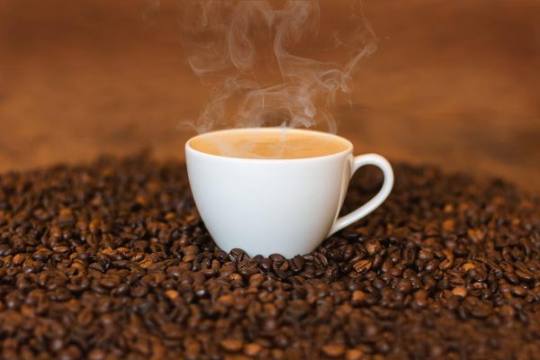 The findings for liver cancer are consistent with the evidence from the World Cancer Research Fund's report which concluded that there is 'probable' evidence to suggest that coffee drinking lowers the risk of liver cancer. (Image: via pixabay / CC0 1.0)