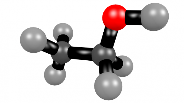 Phosphine is a molecule made from one phosphorous and three hydrogen atoms, which normally do not prefer to come together. (Image: via pixabay / CC0 1.0)