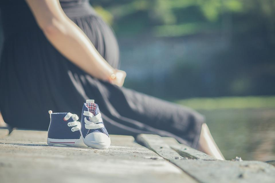 A link between infection during pregnancy and autism in children has also been seen in humans. (Image: via pixabay / CC0 1.0)