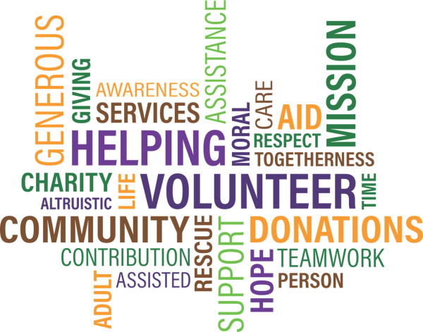 Donors were less likely to give money to the charity in the future or do volunteer work for the organization. They also were more likely to say negative things about the charity. (Image: via pixabay / CC0 1.0)