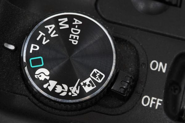 Some pros, including myself, don't shoot in manual mode all the time. (Image: via pixabay / CC0 1.0)